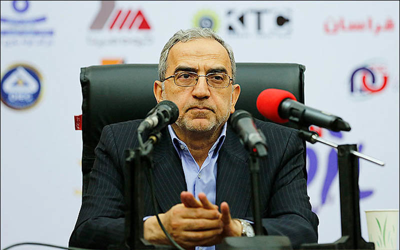 Total to maximize Iranian share in South Pars project