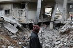 برنامهریزی گروههای مسلح در غوطه شرقی برای حمله شیمیایی