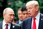دولت آمریکا تحریمهای جدید علیه روسیه را بررسی میکند