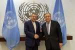 Iran warns on 'unplanned, unilateral' measures taken in UNSC