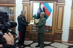 İran ve Azerbaycan askeri alanında işbirliğini geliştiriyor