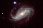 عکاسی از لحظه مرگ ستاره/ مراحل اولیه تشکیل ابرنواختر رصد شد