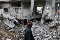 آتش بس سوریه امروز ۱۲ بار نقض شده است