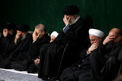 5th day of Fatemieh mourning