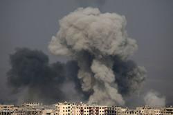 حمله عناصر مسلح به درمانگاهی در غوطه دمشق