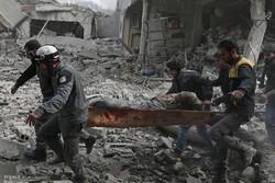 سازمان ملل خواستار تمدید آتشبس ۵ روزه در غوطه شرقی شد