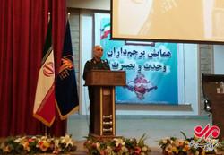 نظام اسلامی ایران به خاطر علمای شیعه و سنی امنیت پایداری دارد