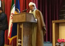 ایران اسلامی در همه ابعاد نمونه است/لزوم وحدت بین مسلمین