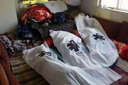 گازگرفتگی در میامی ۳ کشته برجای گذاشت