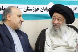 خوزستان بعد از جنگ گرفتار ریزگردها شد