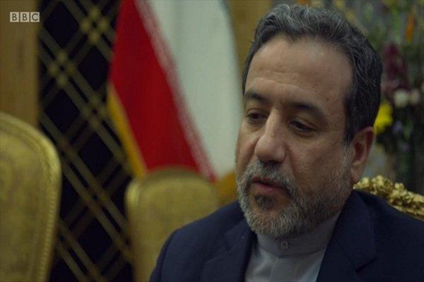 عراقجي: سنبقى في الاتفاق النووي مادام يحقق مصالحنا