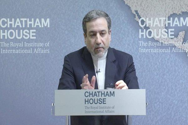 عراقچی: ایران برجام را موفق نمیداند/ تحریمها برداشته نشده است