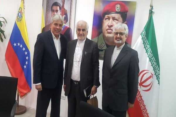 Iran ready to help Venezuela current issues