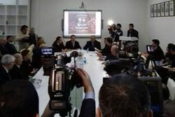 کنفرانس «از خورشید تا پروین» برگزار شد