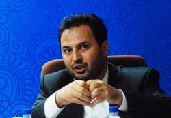 محمد حسن نژاد نماینده مرند و جلفا در مجلس