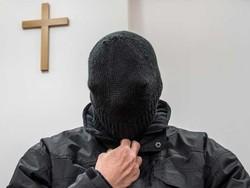 جرمن عدالت نے پادری کو  مجرم قراردیدیا