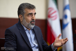 Iran sped up work on seaborne reactors in response to U.S. failure to fully respect nuclear deal
