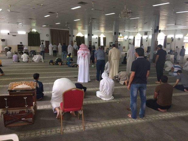 Bahreyn'deki cuma namazı yasağı devam ediyor