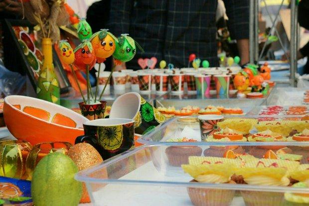 اولین جشنواره زمستانی مرکبات دزفول برگزار شد