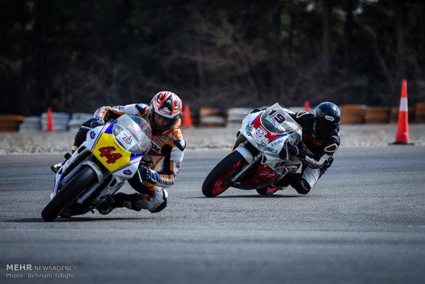 راند پنجم مسابقات موتور ریس قهرمانی کشور