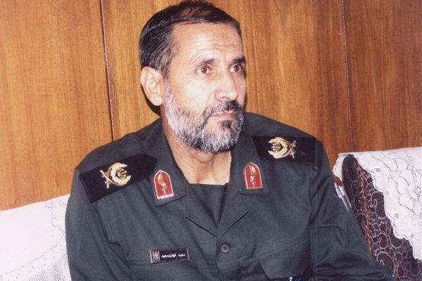 شهیدی که از گمنام ترین سرداران انقلاب در میدان مبارزه بود