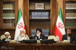 کمیسیون خاص مجمع تشخیص مصلحت نظام برگزار شد