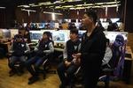یک مدرسه چینی بازی های ویدئویی آموزش می دهد