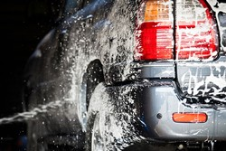 Tehran to monitor carwashes for water pollution