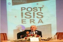 """بدء فعاليات مؤتمر """"أنماط النظام الاقليمي في عالم ما بعد داعش"""""""
