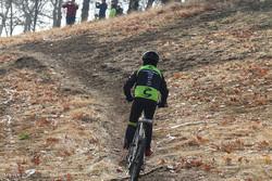 اتفاق تلخ برای یکی از ملی پوشان دختر تیم ملی دوچرخه سواری ایران