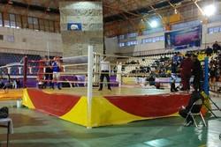 کسب ۳ مدال رزمی کاران قمی از مسابقات سبک سایوکان کشور