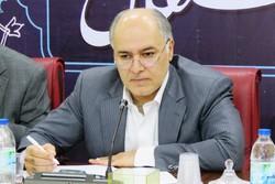 باید توجه ویژه ای به ورزش بانوان در خوزستان شود