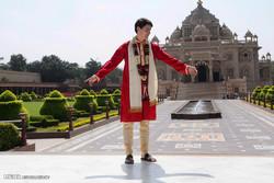 زيارة رئيس وزراء كندا للهند / صور