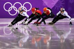 روز سیزدهم رقابت های المپیک زمستانی