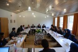 انعقاد الاجتماع الثاني حول ترويج اللغة والثقافة الإيرانية في ألمانيا