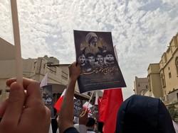 التقرير الشهري لمنتدى البحرين لحقوق الإنسان حول الحالة الحقوقية والانتهاكات