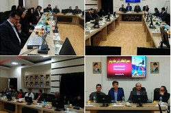 رئیس هیئت ورزشی ووشو چهارمحال و بختیاری معرفی شد