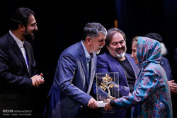Fajr visual arts festival honors winners