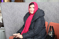 IFLA president arrives in Tehran to mark NLI's 80th anniversary