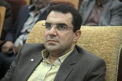 ایرج حیدریان مدیرعامل شرکت آب منطقهای سمنان