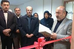 افتتاح ستاد بنیادی گیلان - کراپشده