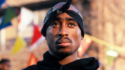 Rapper 2Pac to come back to life on Tehran stage
