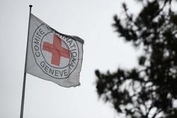 """الصليب الأحمر"""" يعرب عن """"قلقه العميق"""" حيال الخسائر البشرية على حدود غزة"""