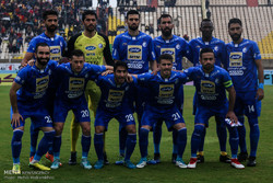 ترکیب تیم فوتبال استقلال برای دیدار مقابل العین مشخص شد