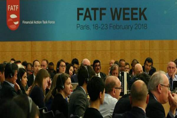 FATF extends suspension of counter-measures against Iran