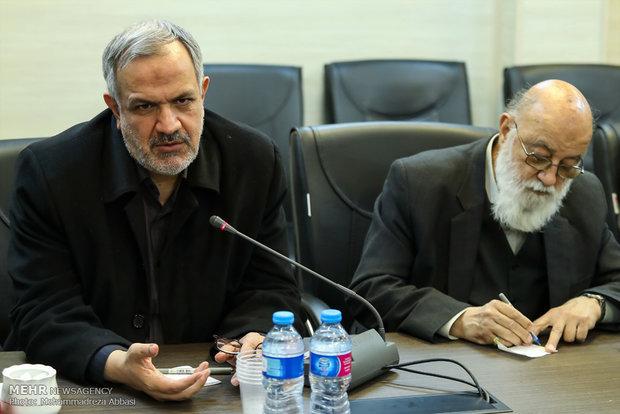 ۱۵ سال تهران بدون برنامه اداره شد