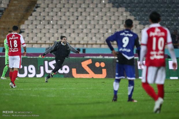 Persepolis şampiyonluğa bir adım daha yaklaştı