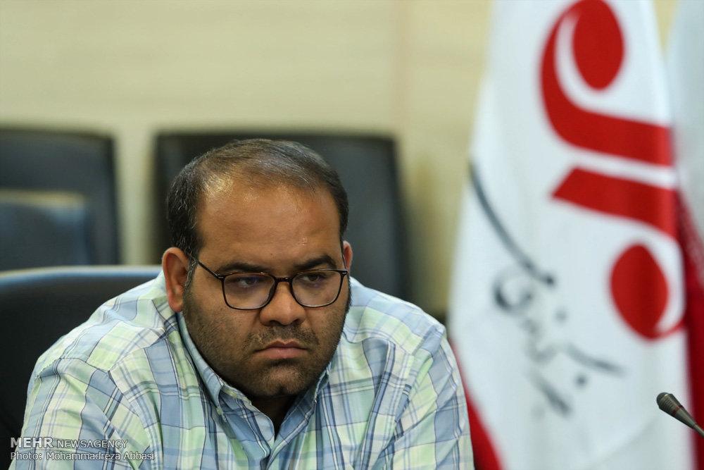 «پایتخت» در خبرگزاری مهر رونمایی شد/ حذف موقتی از آنتن تلویزیون