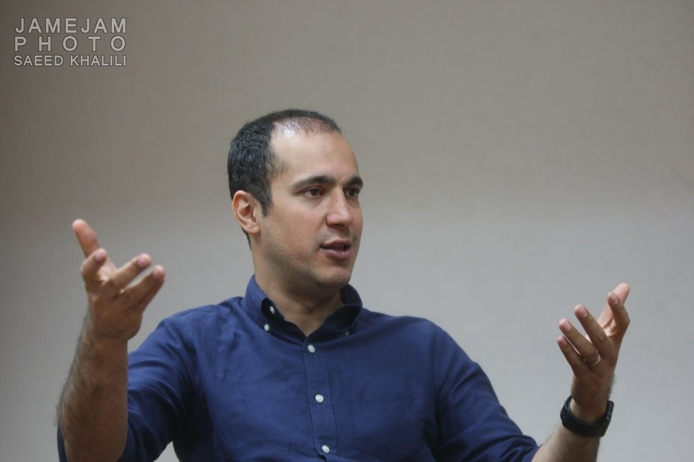 Reducing consumption the sole solution for water crisis: Kaveh Madani