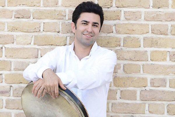 زکریا یوسفی به مهر گفت: برنامه کنسرتها در خارج/ کتاب «بندیر» تا عید منتشر میشود